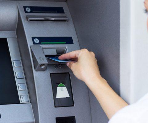 ATM – bankomati
