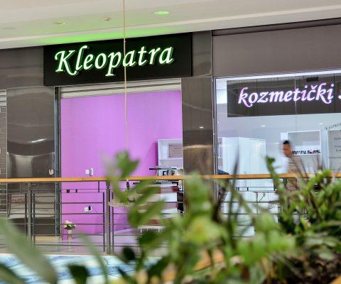 Kozmetički salon Kleopatra