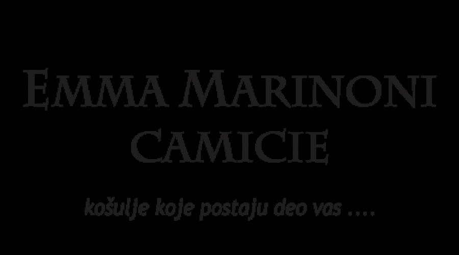 Emma Marinoni Camicie