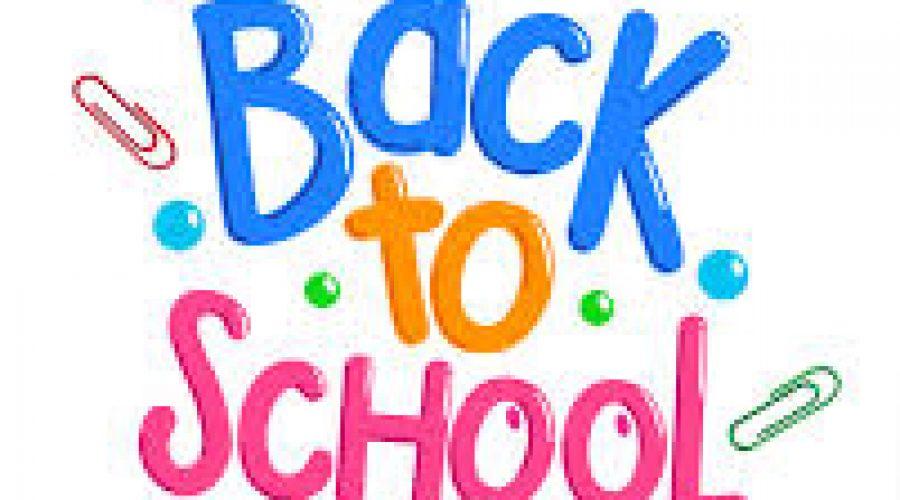 Povratak u školske klupe sa ETNOM!