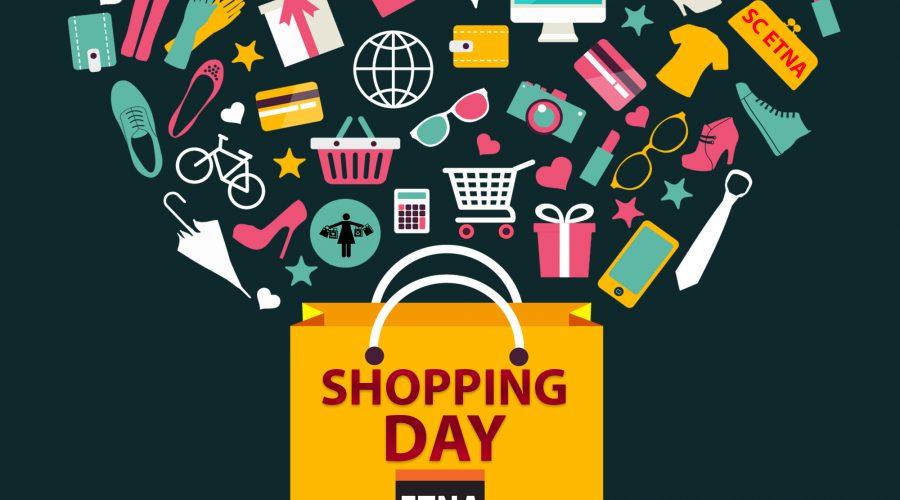 Shopping Day – subota 14.Septembar