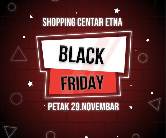 Black Friday 29.11