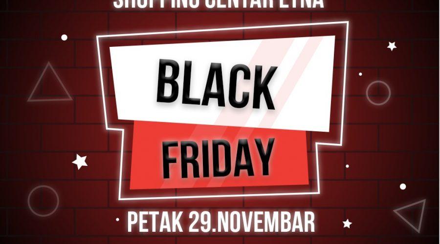 Black Friday 29.11